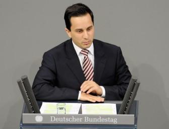 Erste Rede von Mahmut Özdemir im Bundestag am 16.01.2014