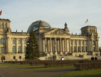 Jahresabschlussfeier der NRW-Landesgruppe