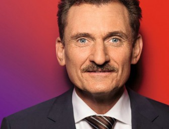 Ulrich Hampel Gewerkschaftsbeauftragter der NRW-Landesgruppe in der SPD-Bundestagsfraktion