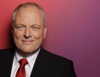 Ulrich Kelber zum Parlamentarischen Staatssekretär für Verbraucherschutz ernannt