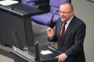 Axel Schaefer Bundestag