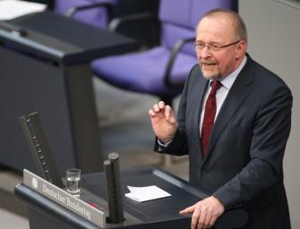 17. Jahrestag des Euro-Beschlusses im Bundestag