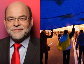 Rede von Norbert Spinrath im Bundestag am 20.02.2014 zur Lage in der Ukraine