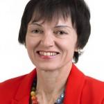 Ingrid Arndt-Brauer, SPD, MdB.