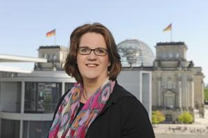Kerstin Griese_Reichstag_2013