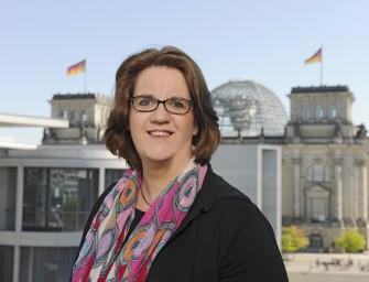 Rede von Kerstin Griese im Deutschen Bundestag am 05.06.2014