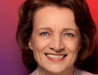 Rede von Dagmar Freitag im Bundestag am 08.04.2014