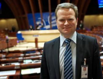 Hendricks überzeugt mit deutschem Engagement in Lima
