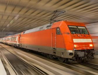 Regionalisierungsmittel zur Finanzierung des Schienenpersonennahverkehrs bereitstellen