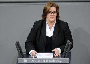 © Deutscher Bundestag Achim Melde