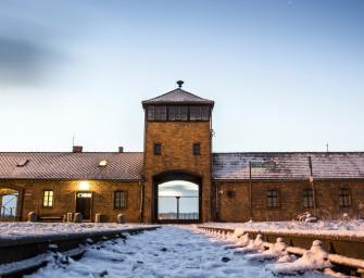 Lernen aus der Geschichte – Gedanken zum Holocaust-Gedenktag am 27. Januar