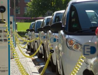 Mit Elektromobilität und automatisiertem Fahren Mobilität der Zukunft gestalten