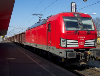 Solidaritätsadresse an die Beschäftigten der DB Cargo AG