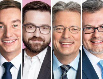 Den wirtschaftlichen Wandel in Nordrhein-Westfalen gesellschaftlich gestalten