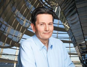 Kämpfer für den Zusammenhalt: zum Tod von Hans-Jochen Vogel
